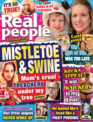 Real People - UK issue49_2020
