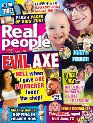 Real People - UK issue04_2021