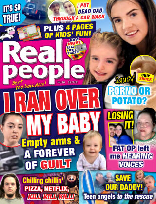 Real People - UK issue16_2021