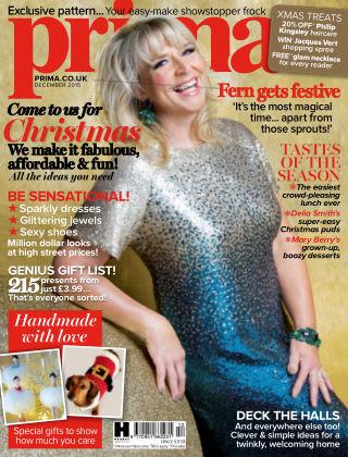 Prima - UK December 2015