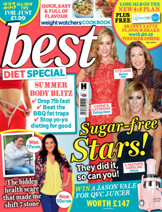 Best - UK Diet Special April 2016