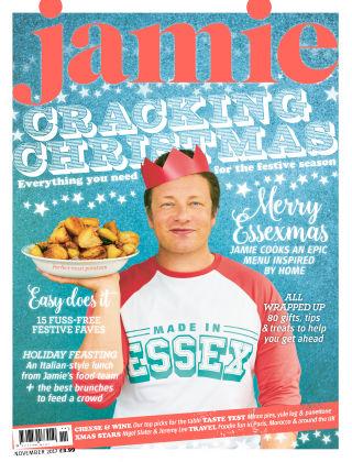 Jamie Magazine November 2017