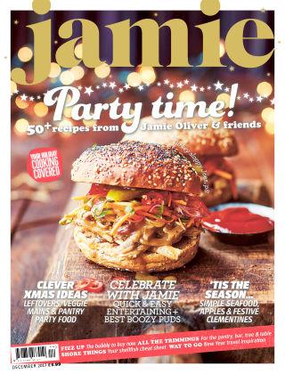 Jamie Magazine December 2017