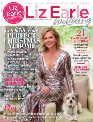 Liz Earle Wellbeing Nov/Dec 2019