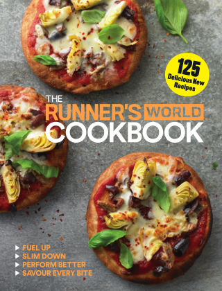 The Runner's World Cookbook Volume 1