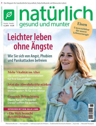 natürlich gesund und munter 6/2018
