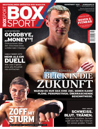 BoxSport 11/2015