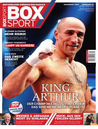 BoxSport 03/2016