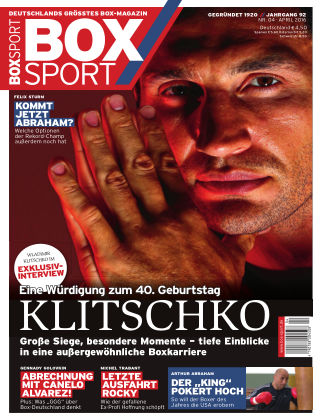 BoxSport 04/2016