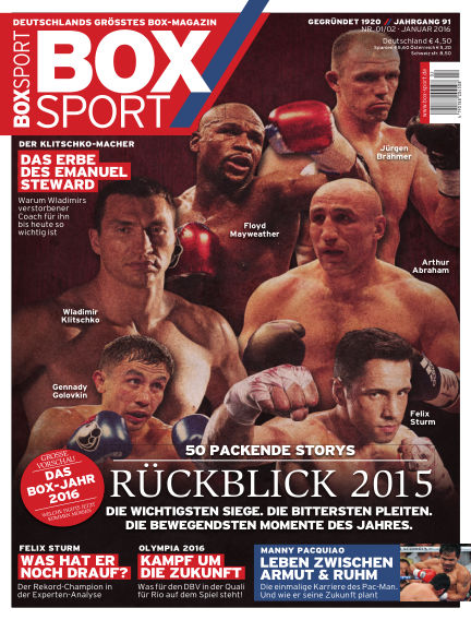 BoxSport December 16, 2015 00:00