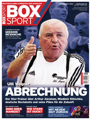 BoxSport 06/2016