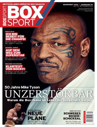 BoxSport 09/2016