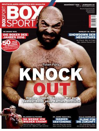 BoxSport 12/2016