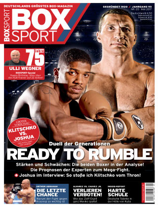 BoxSport 05/2017