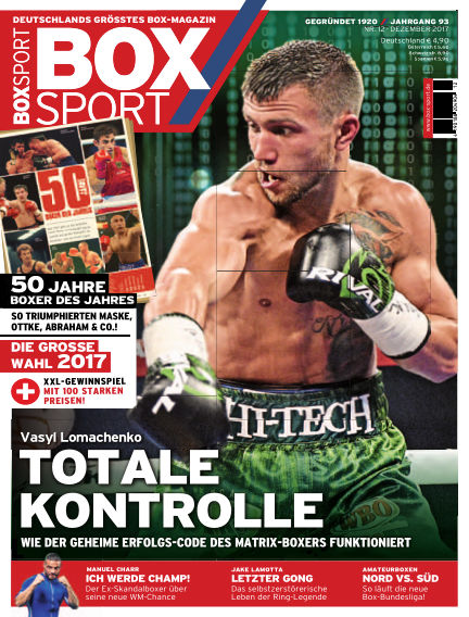 BoxSport November 14, 2017 00:00