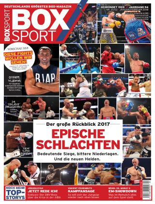 BoxSport 01-02-2018