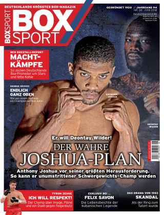 BoxSport 06-2018