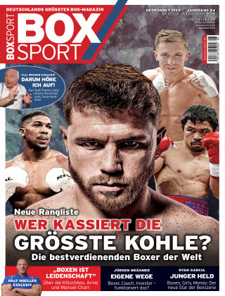 BoxSport 07-2018