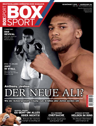 BoxSport 09-2018