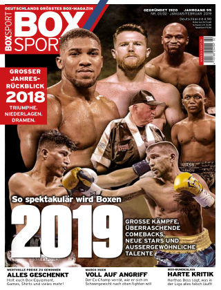 BoxSport 01-2019