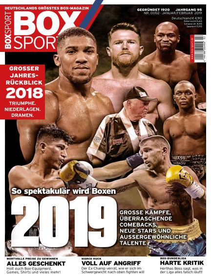 BoxSport December 04, 2018 00:00