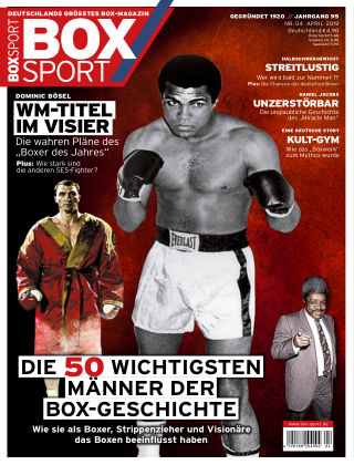 BoxSport 04-19