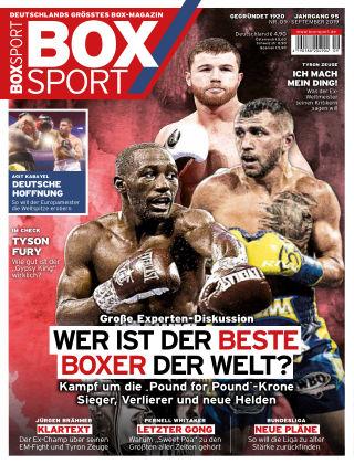 BoxSport 0919