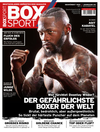 BoxSport 11/19