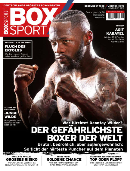 BoxSport October 09, 2019 00:00