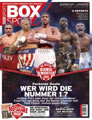 BoxSport 05/20