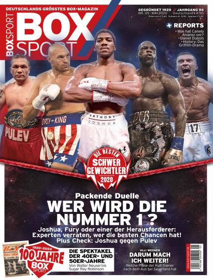 BoxSport April 08, 2020 00:00