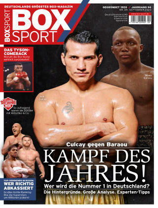 BoxSport 2020-08-12