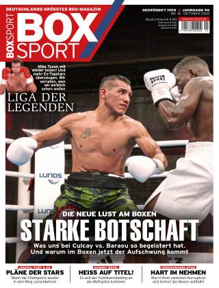 BoxSport 10/20