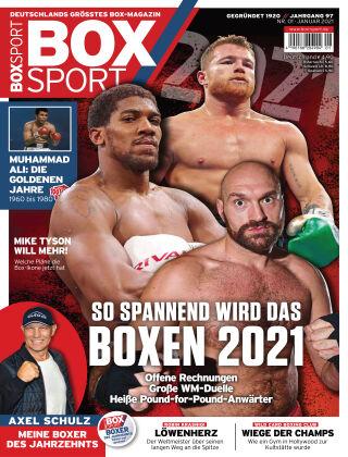 BoxSport 01/21