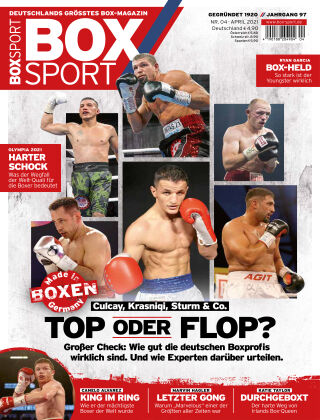 BoxSport 0421