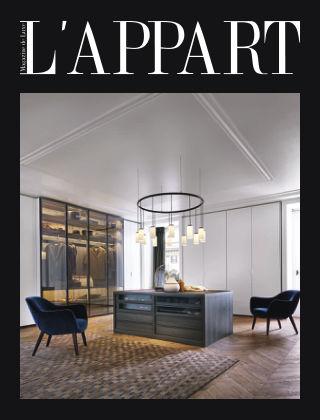 L'APPART Magazine September 2015