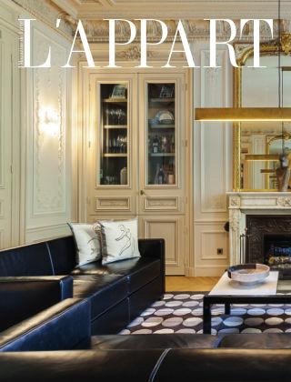 L'APPART Magazine November 2015