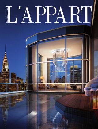 L'APPART Magazine February 2016