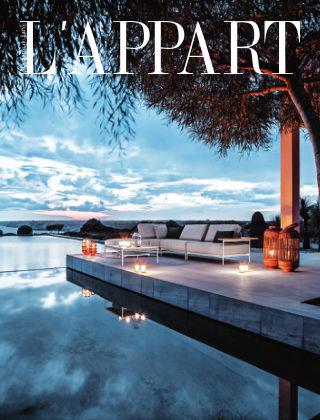 L'APPART Magazine April 2016