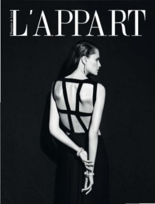 L'APPART Magazine May 2016