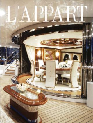 L'APPART Magazine July 2016