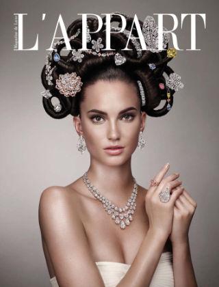 L'APPART Magazine December 2016