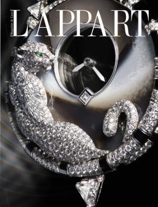 L'APPART Magazine November 2016