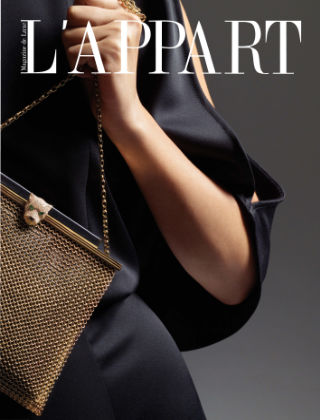 L'APPART Magazine October 2016