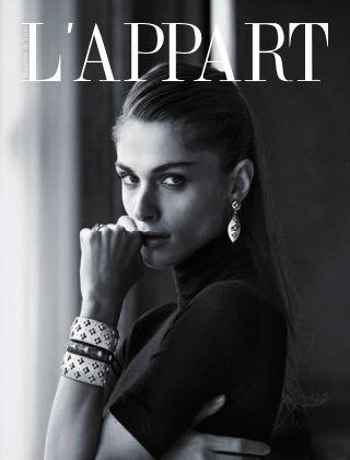L'APPART Magazine February 2017