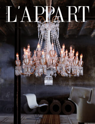 L'APPART Magazine Eng December 2015