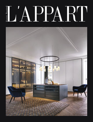 L'APPART Magazine Eng September 2015