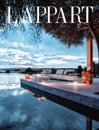 L'APPART Magazine Eng April 2016