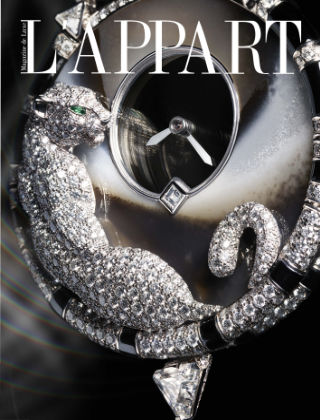 L'APPART Magazine Eng November 2016