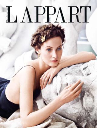 L'APPART Magazine Eng April 2017